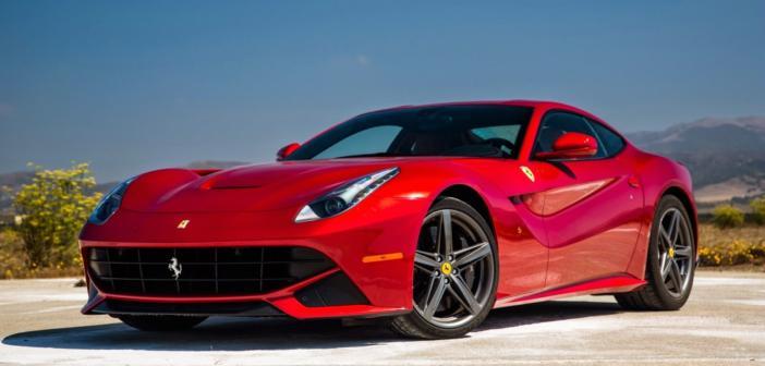 2016 Ferrari Ff Coupe 702 336 Carpediem